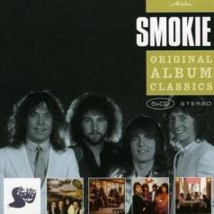 Smokie: Original Album Classics