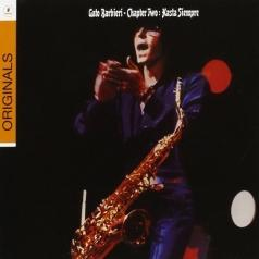 Gato Barbieri (Гато Барбьери): Chapter Two: Hasta Siempre