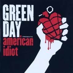 Green Day (Грин Дей): American Idiot