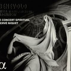 Orazio Benevolo: Benevolo: Missa Si Deus Pro Nobis & Magnificat