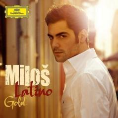 Milos Karadaglic (Милош Карадаглич): Latino Gold