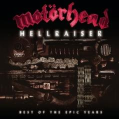 Motorhead (Моторхед): Hellraiser: Best Of The Epic Years