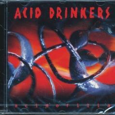 Acid Drinkers (Асид Дринкерс): Acidofilia