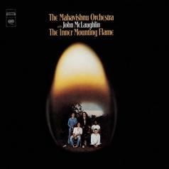 Mahavishnu Orchestra: The Inner Mounting Flame