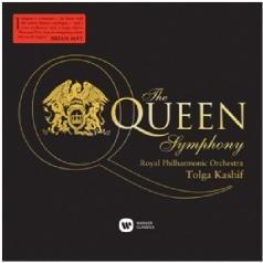 Royal Philharmonic Orchestra (Королевский филармонический оркестр): The Queen Symphony