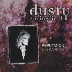 Dusty Springfield (Дасти Спрингфилд): Reputation And Rarities