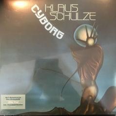 Klaus Schulze: Cyborg