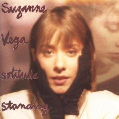 Suzanne Vega (Сюзанна Вега): Solitude Standing