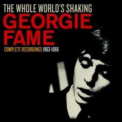 Georgie Fame (ДжорджиФэйма): The Whole World's Shaking