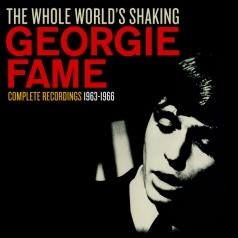 Georgie Fame (Джорджи Фэйма): The Whole World's Shaking