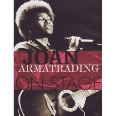 Joan Armatrading (Джоан Арматрейдинг): On Stage
