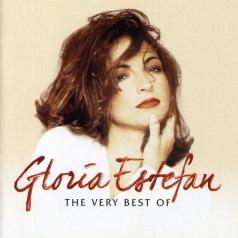 Gloria Estefan (Глория Эстефан): The Very Best Of Gloria Estefan