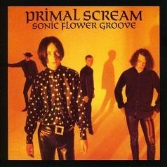 Primal Scream: Sonic Flower Groove