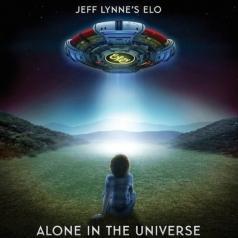 Elo (Elo): Jeff Lynne'S Elo - Alone In The Universe