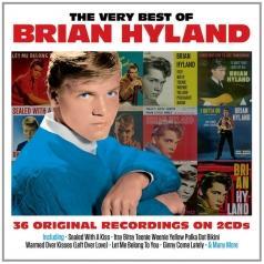 Brian Hyland (Брайан Хайланд): The Very Best Of