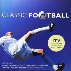 Euro2000: Classicfootball