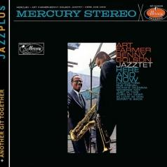 Art Farmer (Арт Фармер): Here And Now/ Another Git Together