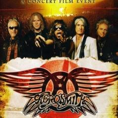Aerosmith (Аэросмит): Rock For The Rising Sun + Rocks Donington