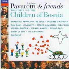 Luciano Pavarotti (Лучано Паваротти): Children Of Bosnia