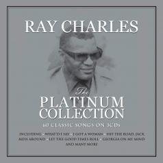Ray Charles (Рэй Чарльз): Platinum Collection