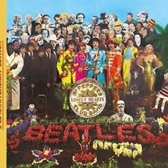 The Beatles (Битлз): Sgt. Pepper's Lonely Hearts Club Band