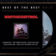 Birth Control (Бирч Контрол): Birthcontrol Live
