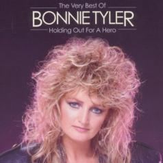 Bonnie Tyler (Бонни Тайлер): Holding Out For A..