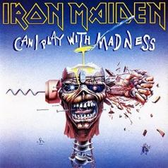Iron Maiden (Айрон Мейден): Can I Play With Madness