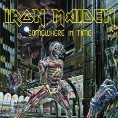 Iron Maiden (Айрон Мейден): Somewhere In Time