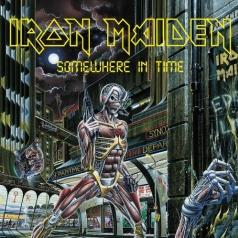 Iron Maiden (Айрон Мейден): Somewhere In Time