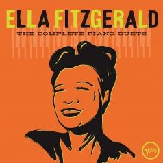 Ella Fitzgerald (Элла Фицджеральд): Complete Piano Duets