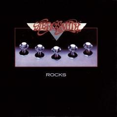 Aerosmith (Аэросмит): Rocks