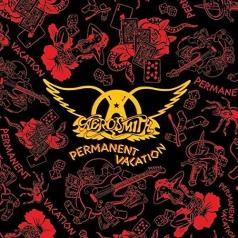 Aerosmith (Аэросмит): Permanent Vacation