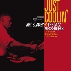 Art Blakey & The Jazz Messengers: Just Coolin'