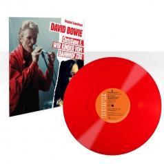 David Bowie (Дэвид Боуи): Christiane F. - Wir Kinder Vom Bahnhof Zoo (Ost)