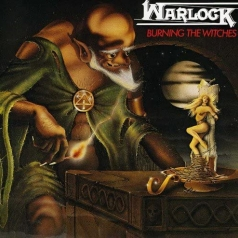 Warlock (Варлок): Burning The Witches