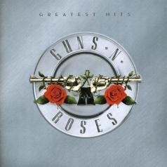 Guns N' Roses (Ганз н Роузес): Greatest Hits