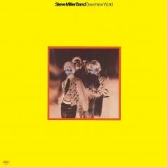 Steve Miller Band (СтивМиллер Бэнд): Brave New World