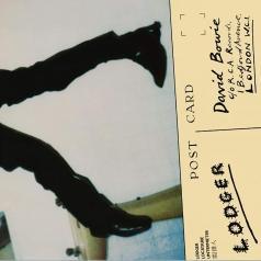 David Bowie (Дэвид Боуи): Lodger