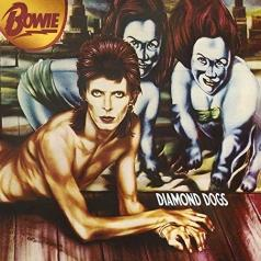 David Bowie (Дэвид Боуи): Diamond Dogs