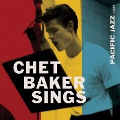 Chet Baker (Чет Бейкер): Chet Baker Sings
