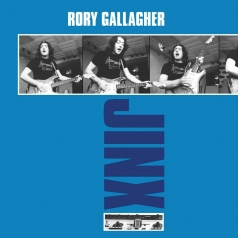 Rory Gallagher (Рори Галлахер): Jinx