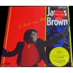 James Brown (Джеймс Браун): Live In Berlin