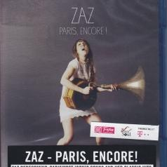 ZAZ: Paris, encore!