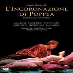 Glyndebourne Festival Opera (Глайндборнский оперный фестиваль): L'Incoronazione Di Poppea