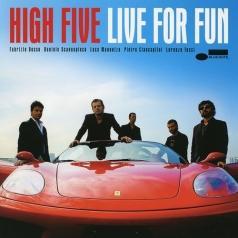 High Five (Хай Файв): Live For Fun