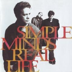 Simple Minds: Real Life