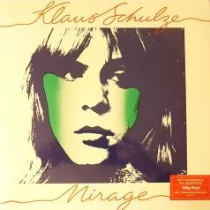 Klaus Schulze: Mirage