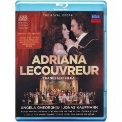 Jonas Kaufmann (Йонас Кауфман): Cilea: Adriana Lecouvreur