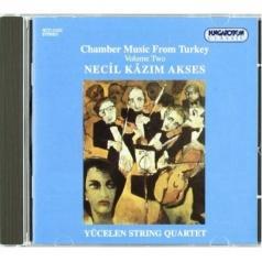 Yucelen String Quartet: String Quartets